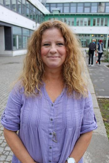 Gitte Littwold