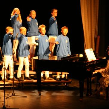 Vårkonsert i Tibble