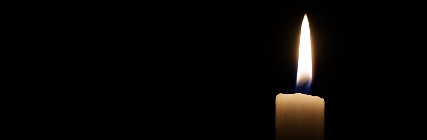 Ett ljus för Anders Asp
